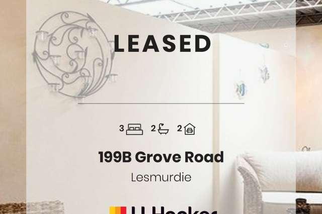199B Grove Road, Lesmurdie WA 6076