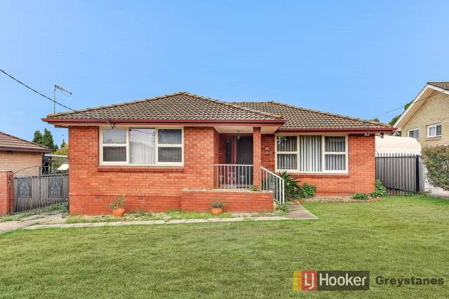 88 RUNYON AVENUE, Greystanes NSW 2145