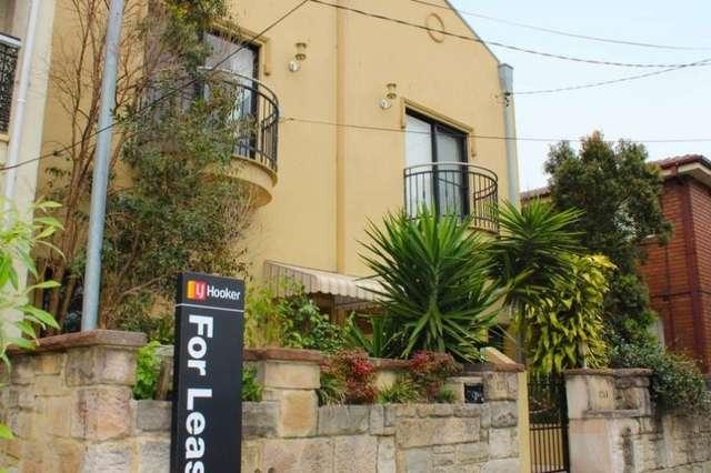 124A Australia Street, Camperdown NSW 2050