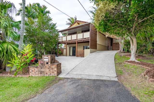23 Bluff Road, Emerald Beach NSW 2456