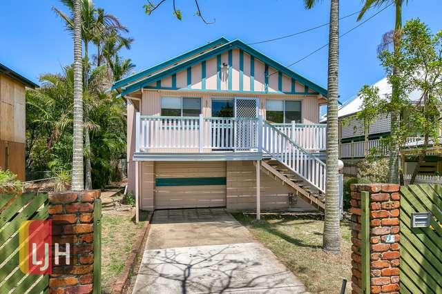 59 Wellington Street, Wooloowin QLD 4030