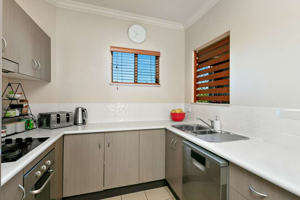 Second view of Homely unit listing, 311/22-24 Ward Street, Mooroobool QLD 4870