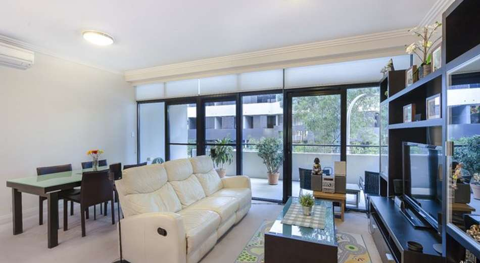 8/1 Timbrol Ave, Rhodes NSW 2138