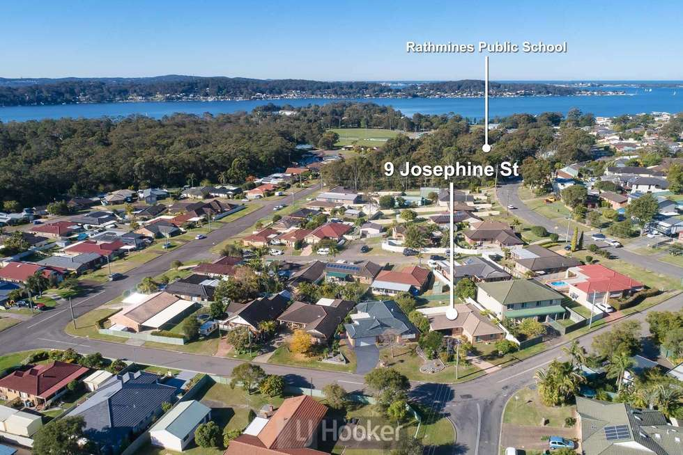 Third view of Homely house listing, 9 Josephine Street, Rathmines NSW 2283