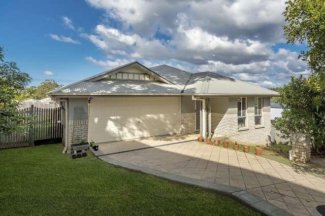 17 Kiamba Street, Upper Coomera QLD 4209