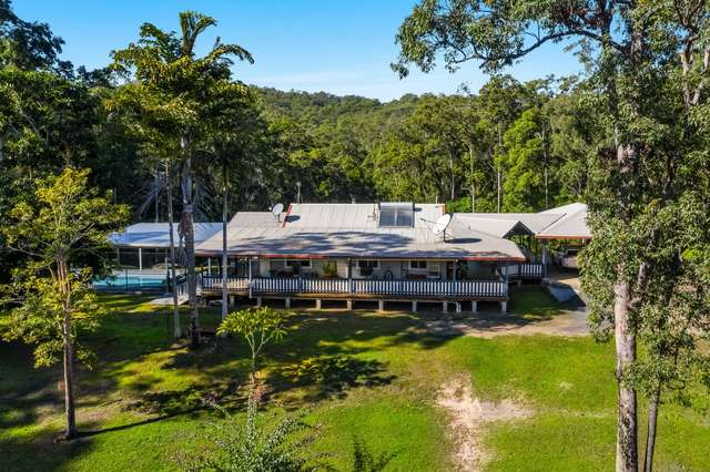 69 E.J Olley Road, Larnook NSW 2480