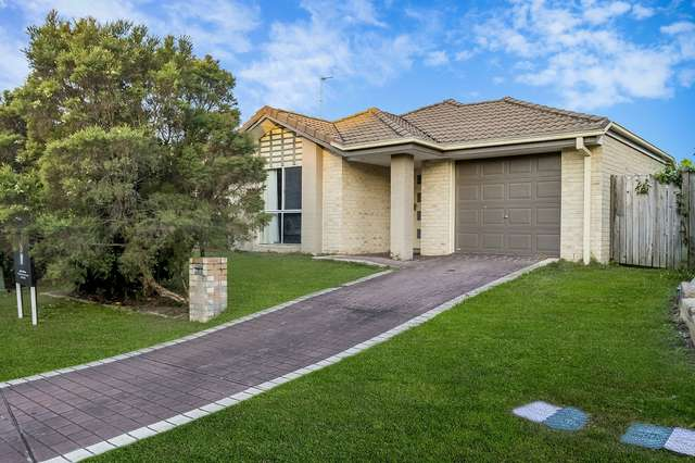9 Trillers Avenue, Coomera QLD 4209