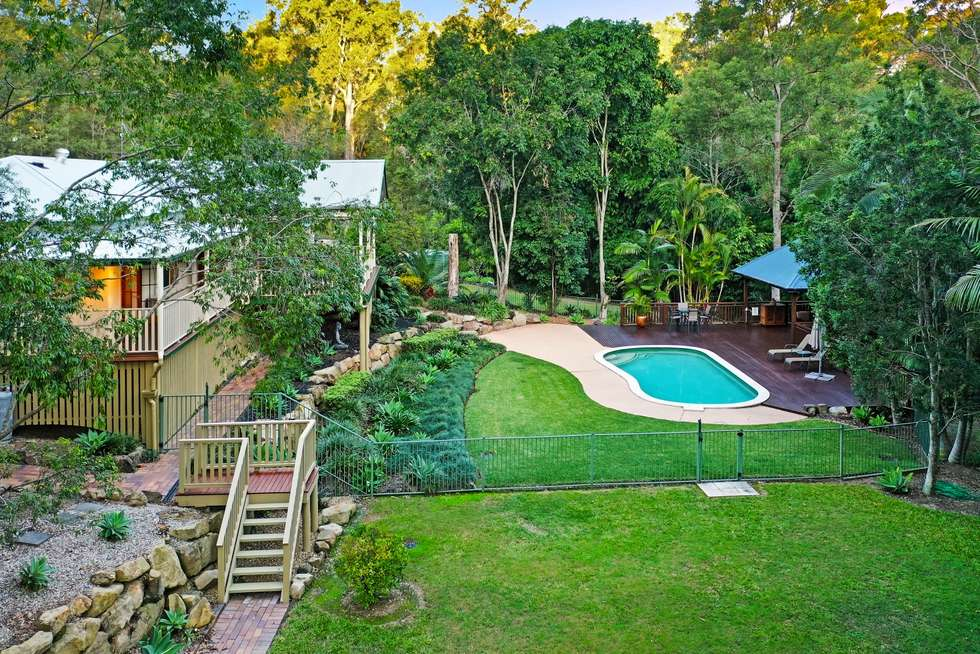 Third view of Homely house listing, 8 Hugh Guinea Court, Worongary QLD 4213