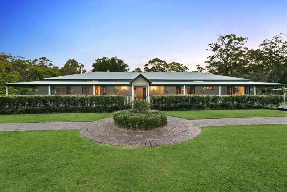 Fourth view of Homely house listing, 8 Hugh Guinea Court, Worongary QLD 4213
