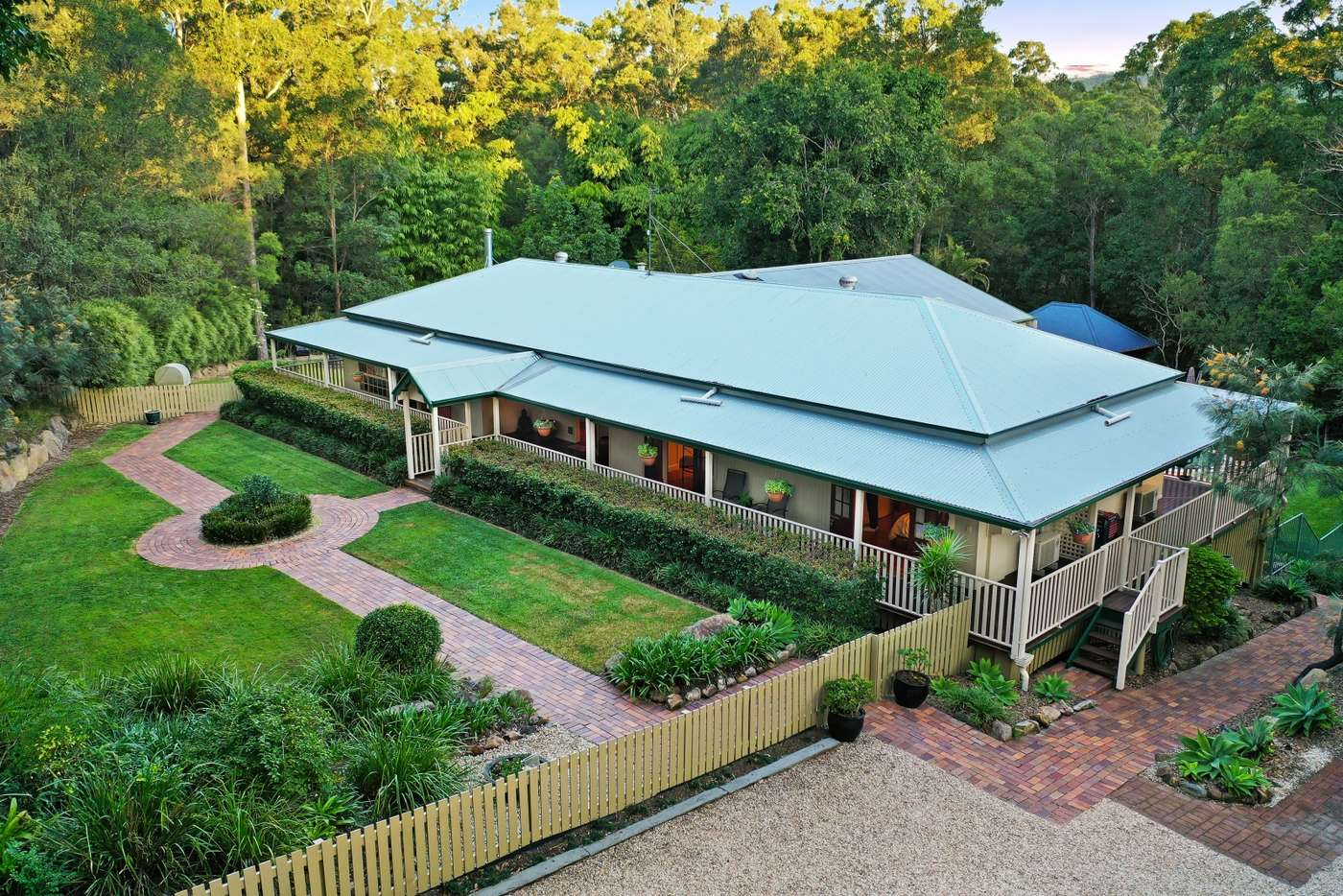 Fifth view of Homely house listing, 8 Hugh Guinea Court, Worongary QLD 4213