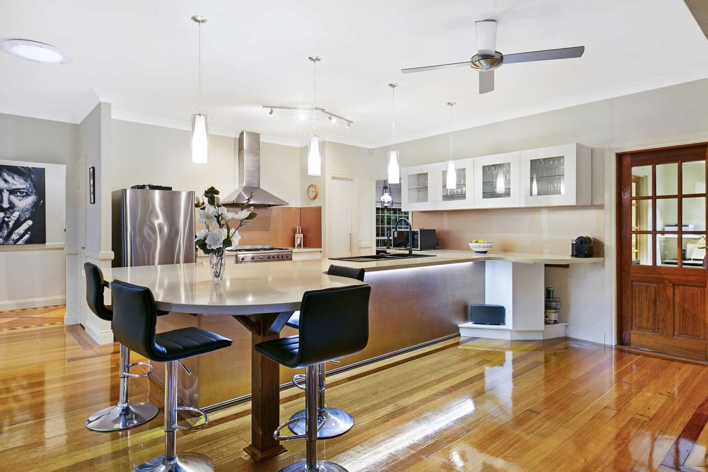 Sixth view of Homely house listing, 8 Hugh Guinea Court, Worongary QLD 4213