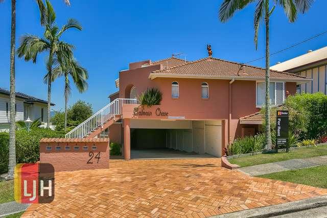 3/24 Balmain Street, Wooloowin QLD 4030