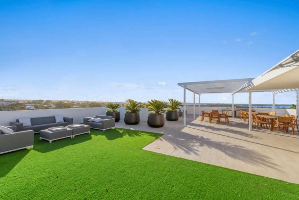 Third view of Homely apartment listing, G12/130 Willarong Road, Caringbah NSW 2229