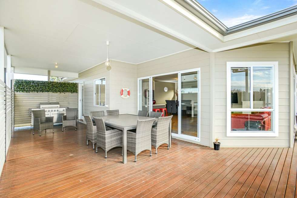 Second view of Homely house listing, 7A Tabernacle Road, Encounter Bay SA 5211
