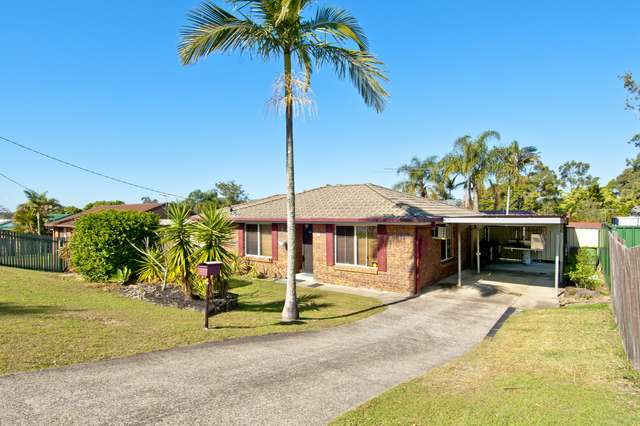 46 Sunscape Drive, Eagleby QLD 4207