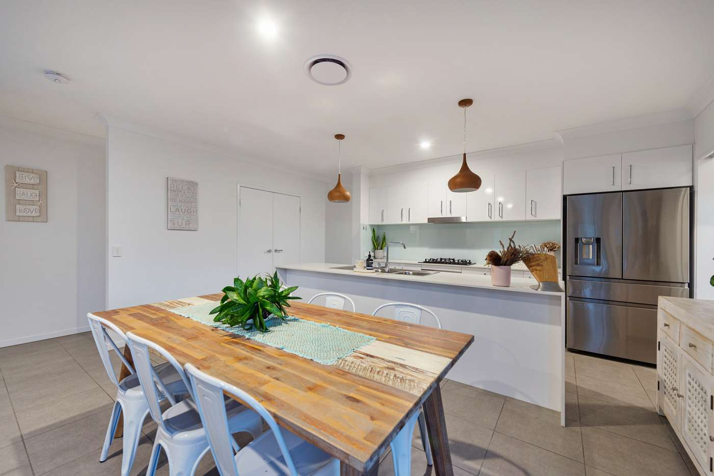 Main view of Homely house listing, 6 Gordon Street, Ormeau Hills QLD 4208