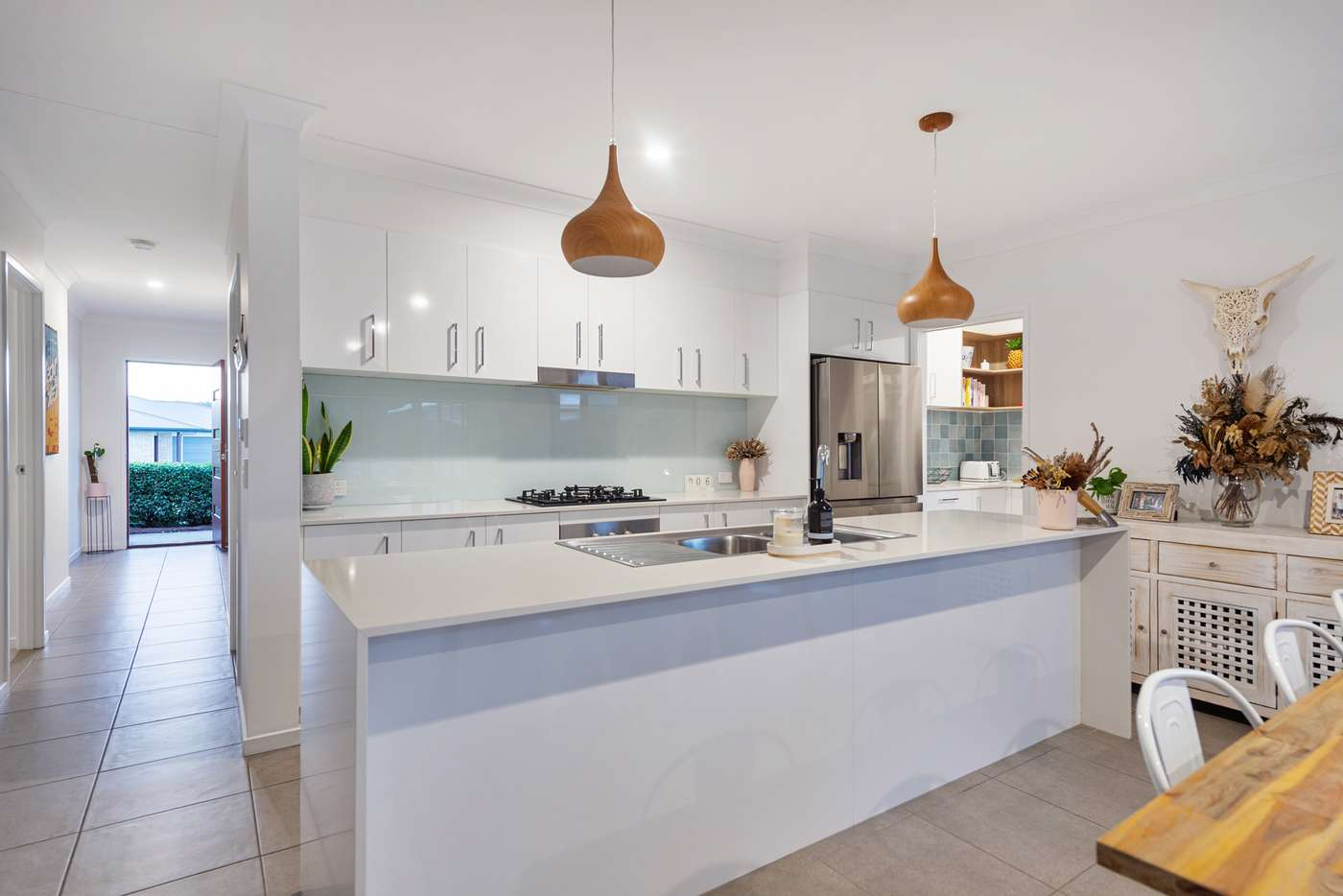 Fifth view of Homely house listing, 6 Gordon Street, Ormeau Hills QLD 4208