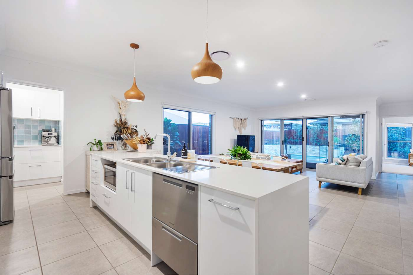 Sixth view of Homely house listing, 6 Gordon Street, Ormeau Hills QLD 4208