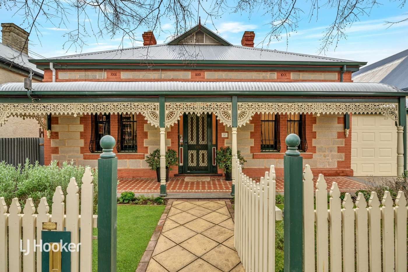 Main view of Homely house listing, 37 Morris Street, Evandale SA 5069