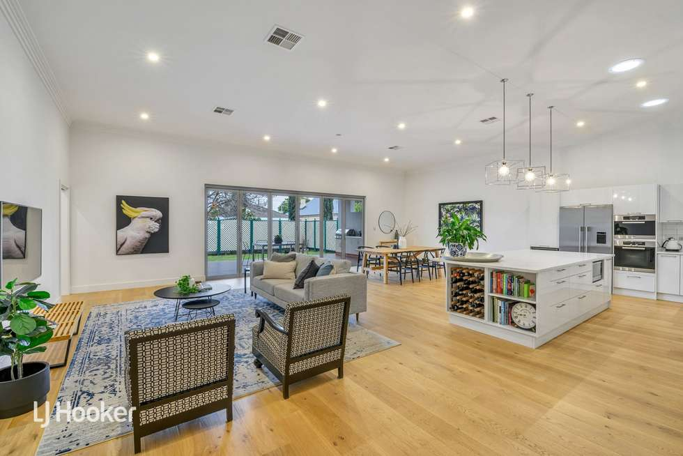 Third view of Homely house listing, 37 Morris Street, Evandale SA 5069