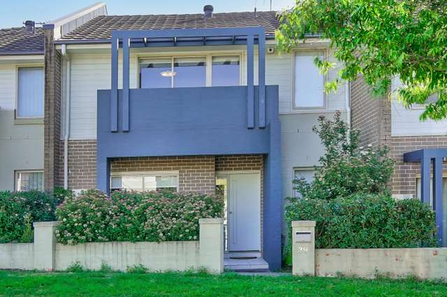 39 Stowe Avenue, Campbelltown NSW 2560