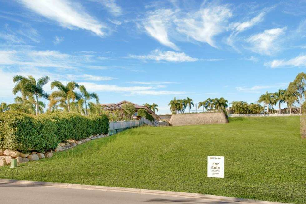 Second view of Homely residentialLand listing, 17 Parsloe Street, Telina QLD 4680