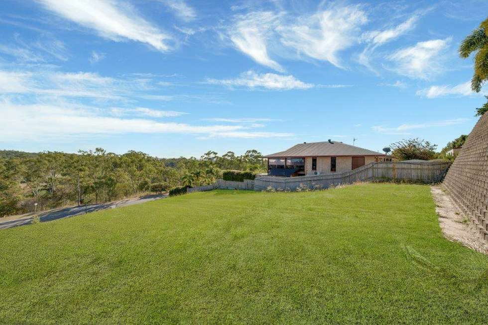 Third view of Homely residentialLand listing, 17 Parsloe Street, Telina QLD 4680