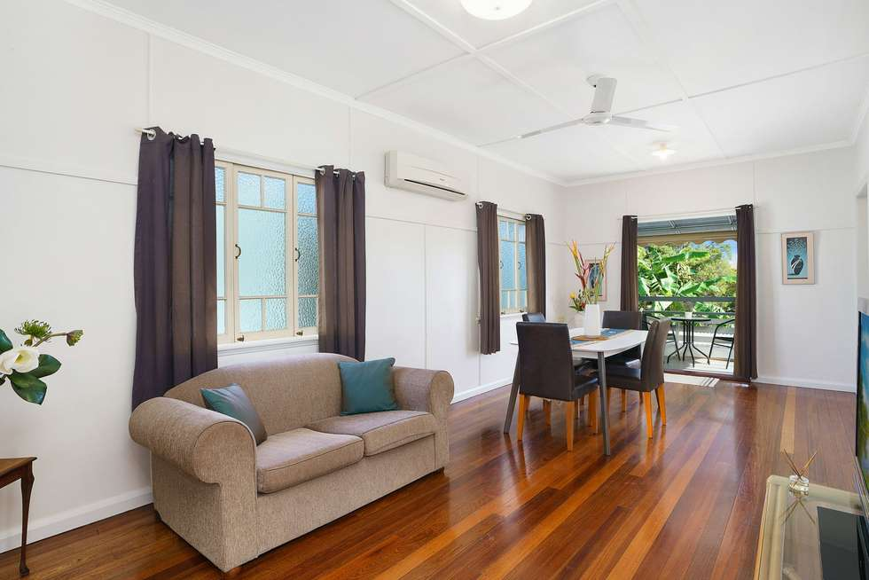Second view of Homely house listing, 273 Spence Street, Bungalow QLD 4870