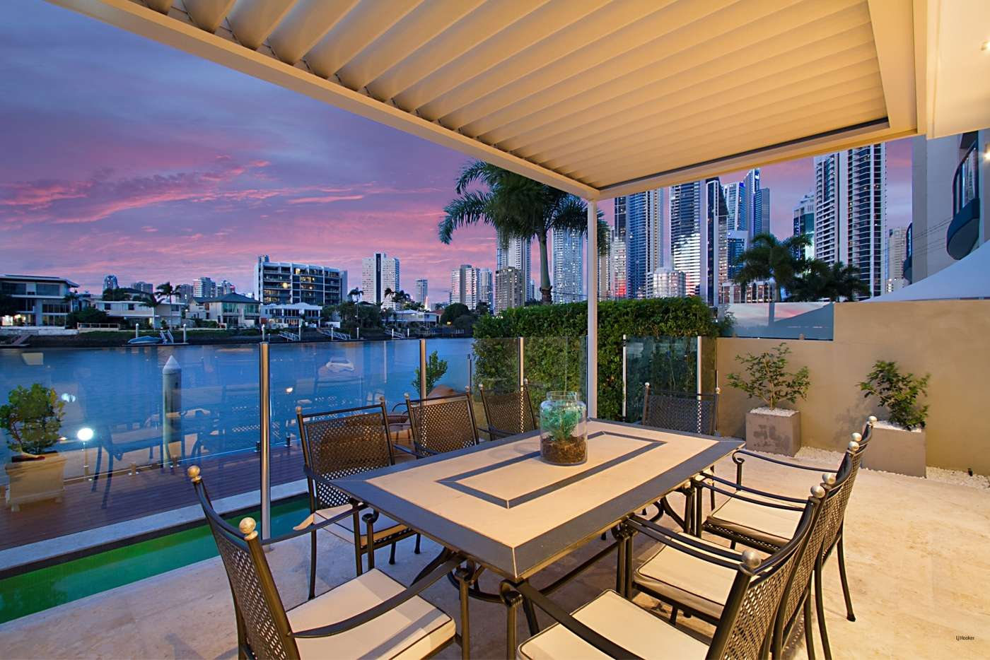 Main view of Homely townhouse listing, 2/66 Sunrise Boulevard, Surfers Paradise QLD 4217