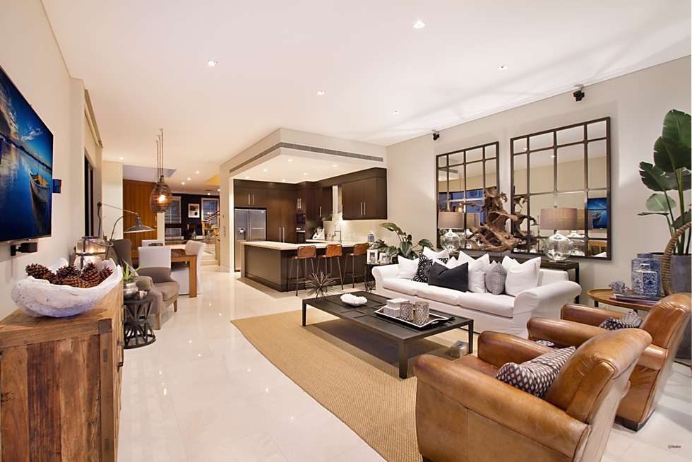 Third view of Homely townhouse listing, 2/66 Sunrise Boulevard, Surfers Paradise QLD 4217