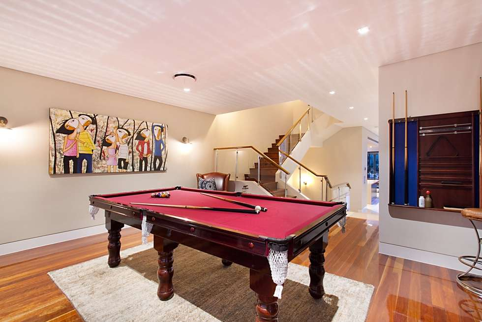 Fifth view of Homely townhouse listing, 2/66 Sunrise Boulevard, Surfers Paradise QLD 4217