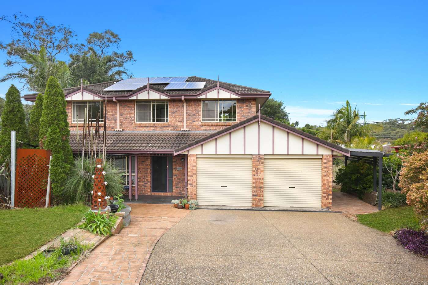 Main view of Homely house listing, 25 Prospect Street, Mount Saint Thomas NSW 2500