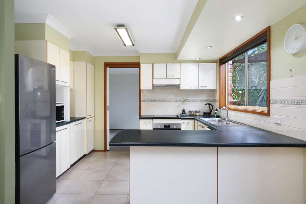 Second view of Homely house listing, 25 Prospect Street, Mount Saint Thomas NSW 2500