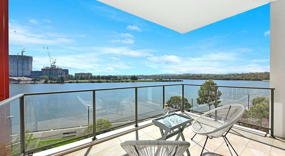 406/5 NINA GRAY AVE, Rhodes NSW 2138