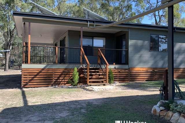 8 Coachwood Crt, Brightview QLD 4311