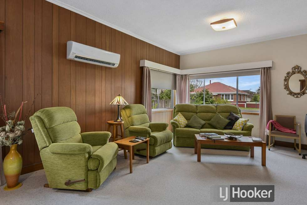 Fifth view of Homely house listing, 6 Park Street, Wynyard TAS 7325