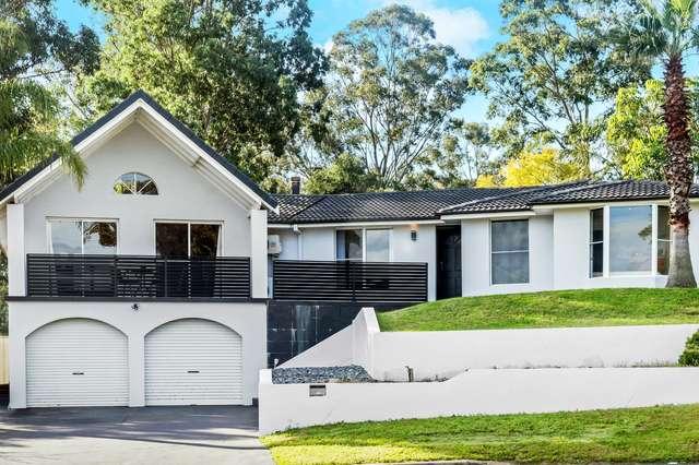 6 Eiger Place, Cranebrook NSW 2749