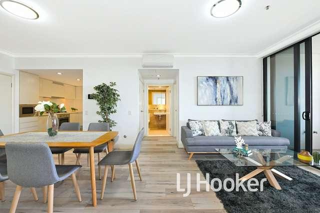 307/46 Walker Street, Rhodes NSW 2138