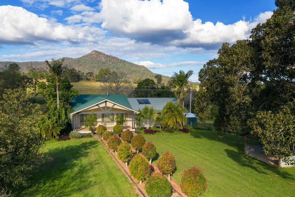 Second view of Homely ruralOther listing, 51 Killabakh Creek Road, Wingham NSW 2429