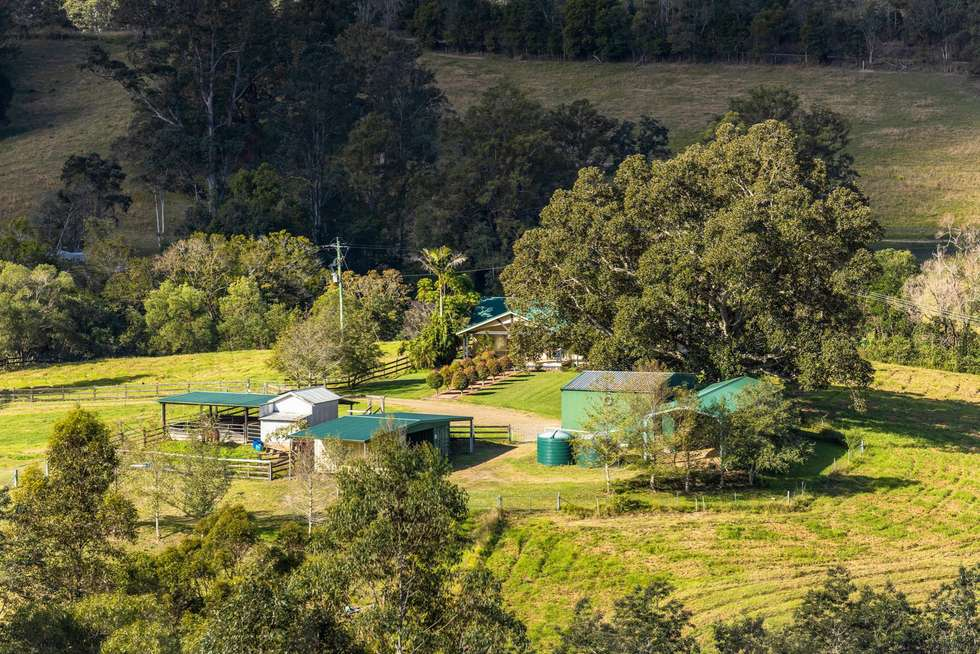 Third view of Homely ruralOther listing, 51 Killabakh Creek Road, Wingham NSW 2429