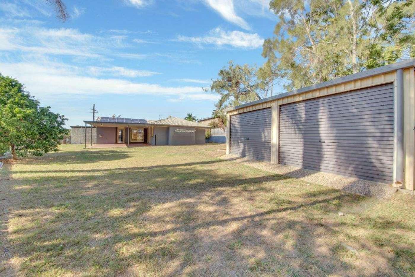 Main view of Homely house listing, 50 Katandra Street, Boyne Island QLD 4680