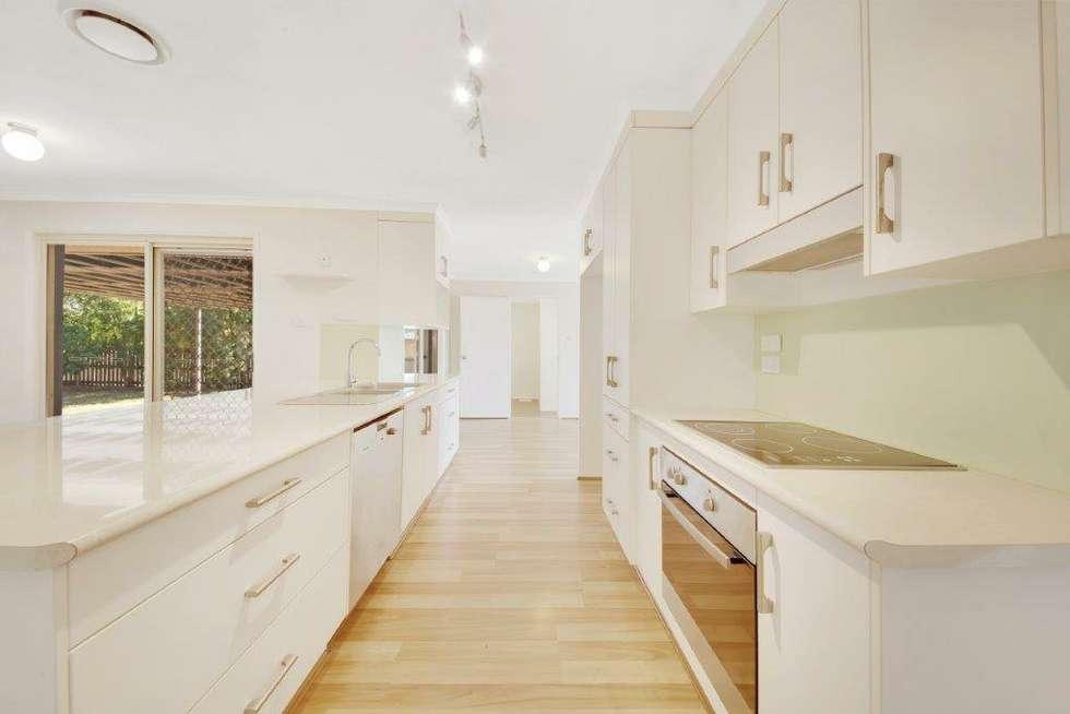 Second view of Homely house listing, 50 Katandra Street, Boyne Island QLD 4680