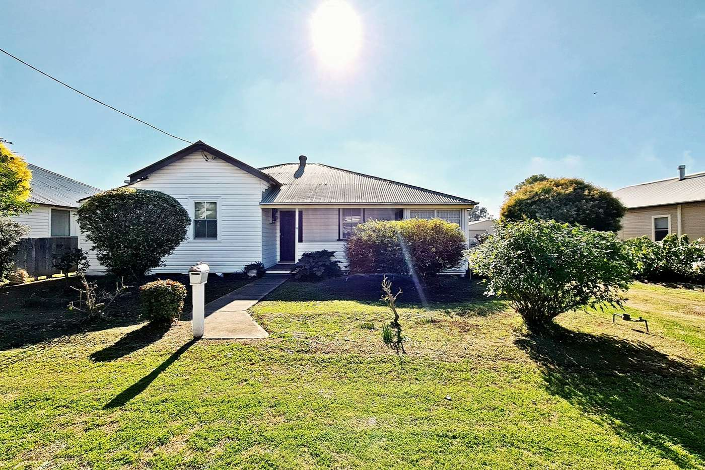 Main view of Homely house listing, 10 Isobel Street, Denman NSW 2328