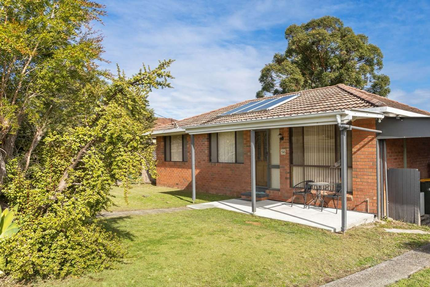 Main view of Homely house listing, 58 Lambert Street, Wingham NSW 2429