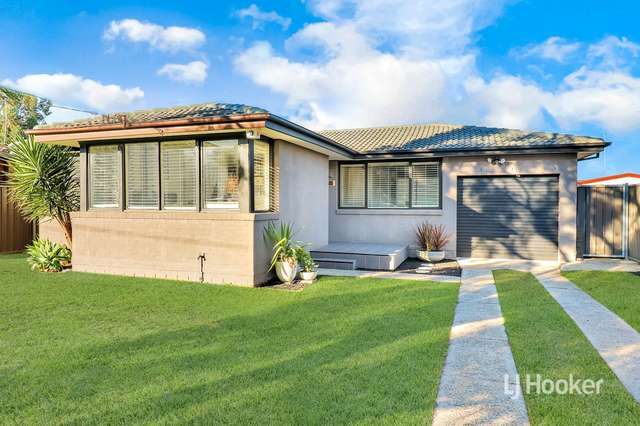 10 Victoria Road, Rooty Hill NSW 2766