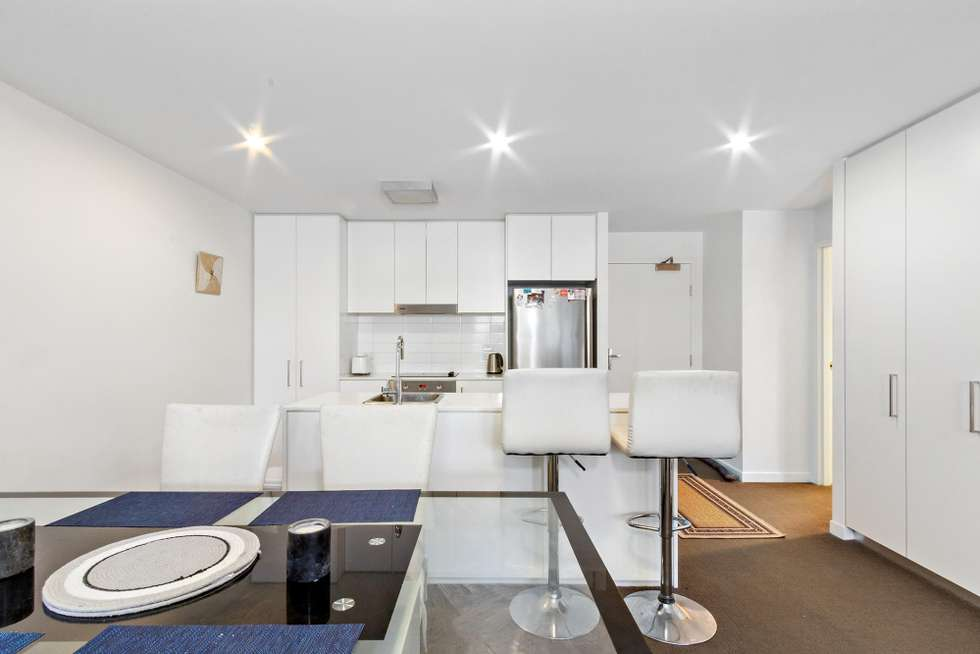 Second view of Homely apartment listing, 118/8 Baudinette Circuit, Bruce ACT 2617