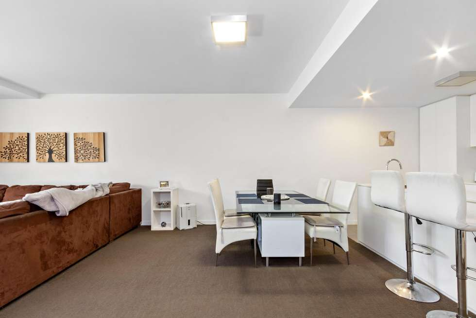 Third view of Homely apartment listing, 118/8 Baudinette Circuit, Bruce ACT 2617