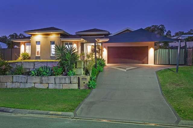 107 Ormeau Ridge Road, Ormeau Hills QLD 4208