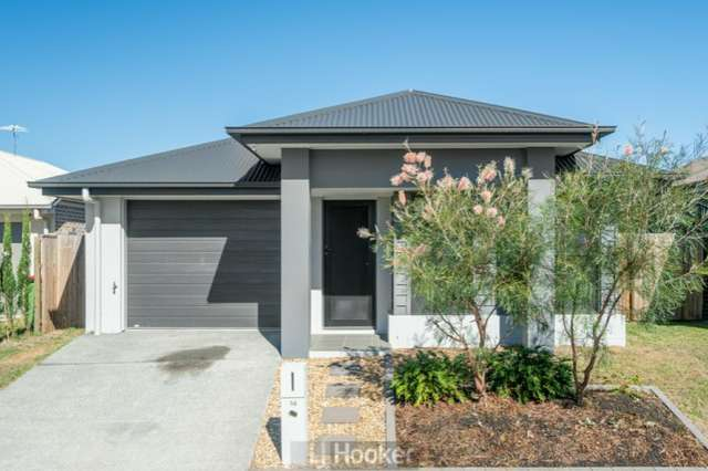 14 Livingstone Street, Logan Reserve QLD 4133
