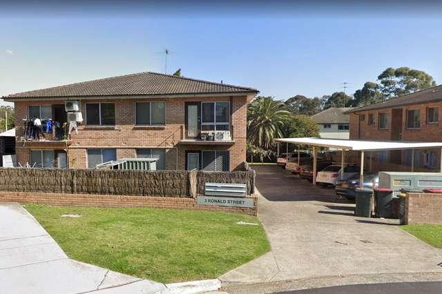 8/3 Ronald Street, Carramar NSW 2163